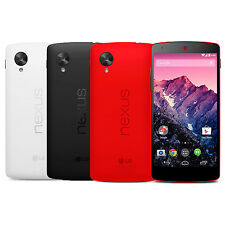 Google Nexus 5 16GB Factory UNLOCKED GSM Android 4.4 Smartphone LG-D820