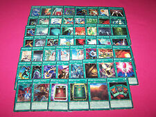 YU GI OH BATTLE PACK 3 MONSTER LEAGUE COMMON SPELL CARDS BP03 NEW YOU CHOOSE