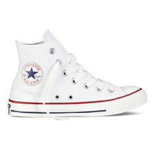 Chaussures CONVERSE Taylor ALL STAR Sneaker Blanc Optique Mandrins Chaussures