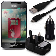 Choose From A Range Of Accessories For Your LG L40 D160 Mobile Phone