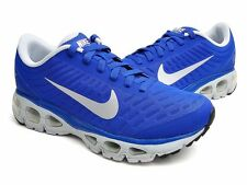 Nike Air Max Tailwind+ 5 Mens Size Running Shoes Blue Sneakers 555416 401