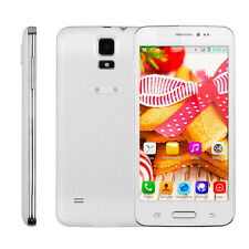 "4.5"" Android 4.2 Unlocked Smart Phone MTK6572 Dual Core SIM AT&T Straight Talk"