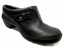 Merrell Luxe Plunge Clogs Womens Black