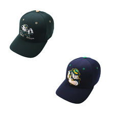 Notre Dame Fighting Irish Zephyr DHS Curved Bill Fitted Hat NCAA Baseball Cap