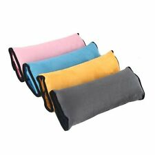 Kids Children Baby Car Safety Sleep Seat Belts Pillow Cushion Shoulder Protect