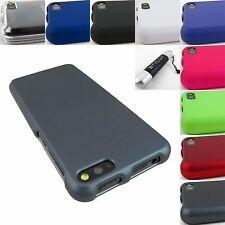 FOR AMAZON FIRE PHONE HARD SHELL SNAP-ON PHONE CASE COVER ACCESSORY+STYLUS