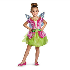 Tinker Bell The Pirate Fairy Pirate Tink Child Costume Disguise 74178
