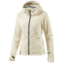 Bench ID Damen Fleecejacke Seedpearl Jacke Fleece beige