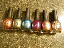 Assorted Finger Paints nail polish gloss lacquer choose your color! NEW