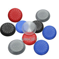 1/3/10 Pairs Game Joystick Thumbstick Cap Caps for Sony ps4 PS4 Controller NEW