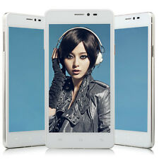 "4.7"" Touch Dual Sim/Core Android 4.3 Mobile Cell phone Unlocked Straight Talk"