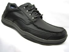 Skechers Valko-Welson Casual Shoes Mens Black