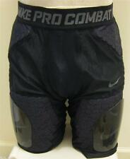 NIKE Pro Combat Compression Carbon Plate Mens Football Shorts 451657 010 $175