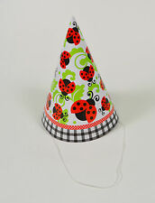 Ladybug Party Products Paper Goods Birthday Supplies Many To Choose From