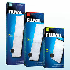 Fluval U Carbon Poly Cartridges For U Series Internal Filters  U2 U3 U4