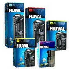 Fluval U Series Internal Filters Mini U1 U2 U3 U4 Aquarium Pump
