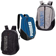 PUMA Deck Backpack for Sports Leisure Travel School