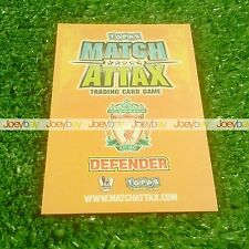 09/10 MATCH ATTAX MAN OF THE MATCH CARDS 2009 2010 FROM ALL 60