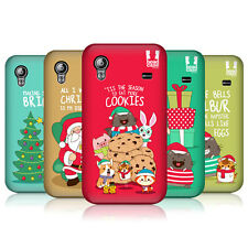 HEAD CASE WILBUR ALL STAR CHRISTMAS BACK COVER FOR SAMSUNG GALAXY ACE S5830