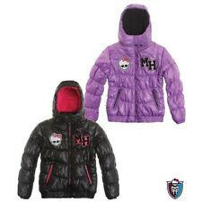 Jacket Monster High Anorak Padded Coat