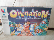 Operation spare game pieces 1999 -choose your piece