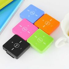 Music Stereo Wireless Bluetooth Headset Clip-on Collar Earphone for Galaxy HTC