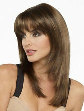 LEYLA MONO PART WIG BY ENVY *YOU PICK COLOR *NEW IN BOX WITH TAGS