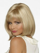 PETITE PAGE MONO PART WIG BY ENVY *YOU PICK COLOR *NEW IN BOX WITH TAGS