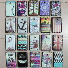 Hot Ultra Slim Hard Plastic Phone Shell Back Cover Case For Nokia Lumia 630 N630