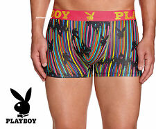 Playboy Playful Mens Boxer Short S M L XL Present Gift Birthday