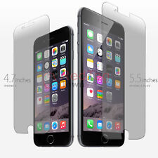 "Anti-Spy Privacy Tempered Glass Screen Protector for iPhone 6s 4.7"" 6s Plus 5.5"""