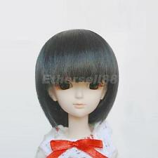 Fashion 1/6 BJD Doll Hair Wig for Making Up Your Beloved Doll -10 Style Choice