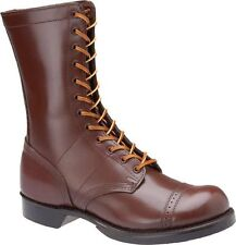 Corcoran 1510 Men's 10-Inch Historic Brown Jump Boots - NEW