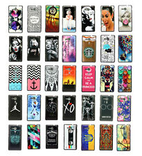 Slim Snap-on Hard PC Platic Back Case Cover Skin for Sony Xperia SP M35h C5303