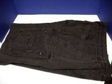 UNIONBAY SIZE 30 CARGO SHORTS PALM VINTAGE GROUND BROWN NEW Y18GH3D MEN FREE S&H