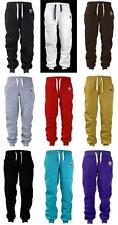 New SP Active by Southpole Slim Fit Unisex Joggers Sweat Pants Regular Sizes