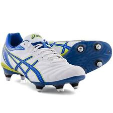 ASICS Homme Mortel Flash Ds 3 St Rugby Bottes Football Rugby Union taille: UK 6 - 14