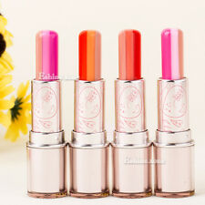 3 Grandient Colors Makeup Sexy Lipstick Waterproof Balm Nude Lip Stick Longlast