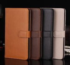Hot Retro Synthetic Leather Flip Wallet Case Cover For LG Optimus G3 D850 D855