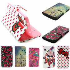 Christmas Various Select Magnetic Closure Protector Cover For LG Optimus G2 D802