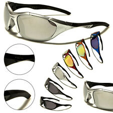 X-Loop Sports Sunglasses Unisex Women's Men's Sport Goggles Plastics