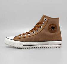 CONVERSE All Star Winter Boot Chucks Leather brown (40-46/US 7-11,5) 144758C NEU