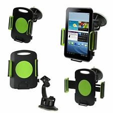 Universal Windscreen Car Seat Holder Mount for Galaxy Tab 2 & 3 iPad 1 2 3 Mini