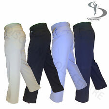 Stromberg Easy Care Mens Golf Trousers Pants **CLEARANCE** RRP £49.99