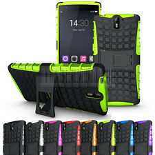 RUGGED ARMOR HEAVY DUTY SHOCKPROOF HYBRID CASE HARD COVER FOR ONEPLUS ONE A0001