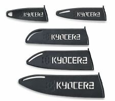 Kyocera Ceramic Knife Blade Guard 5 Sizes; Fits Blades from 7.5 to 18cm