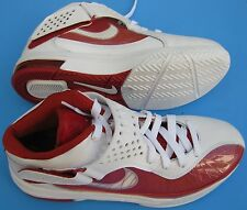 New Nike Air Max LeBron James Soldier V 5 Men's Basketball US Size 10 454141 105