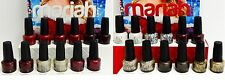 OPI Nail Polish Mariah Carey Holiday 2013 Variety of Colors .5oz/15ml