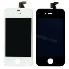 Replacement Touch Digitizer Screen LCD Display Assembly BDY Fit For iPhone 4G 4S