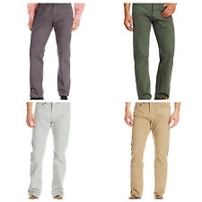 Dockers Men's 5 Pocket Straight Fit Pant *FREE SHIPPING* H20